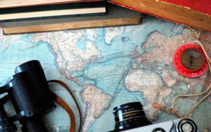 9 tips de seguridad útiles en todo viaje al extranjero
