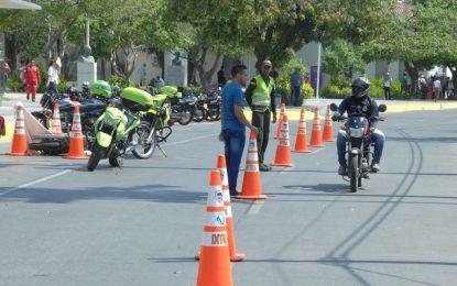 En aumento muertes en accidentes viales en Cesar