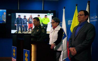 Nilson Mier, implicado en atentados en San José y Soledad, lleva 15 años en el Eln: vicefiscal