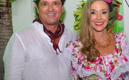 Claudia Elena Vásquez, la Reina de Carlos Vives