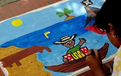 230 estudiantes de Valledupar participarán en el Concurso Vives pintando