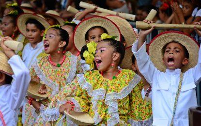 Piloneras Infantiles y Juveniles, listas para tomarse Valledupar este 22 de abril