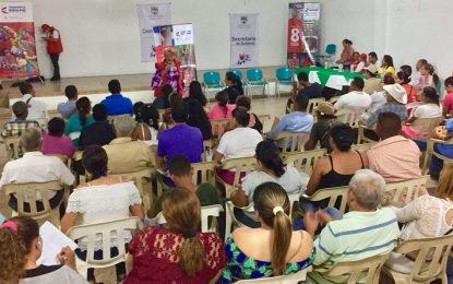 47 víctimas fueron reparadas en Codazzi por la Unidad para las Víctimas