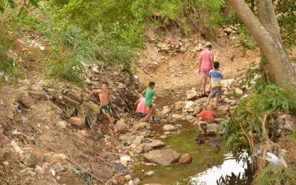 Corpocesar iniciará acciones para recuperar la ronda hídrica del  Caño El Pital en Aguachica