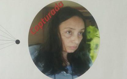 Capturan a alias Alicia, cabecilla del frente urbano y financiero del ELN