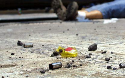 A tiros matan a hombre venezolano en la vía La Loma – Chiriguaná