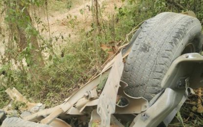Son ocho los policías muertos que deja ataque con explosivos en Urabá