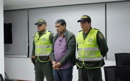 Jueza que dejó en libertad a Pedro Aguilar tiene antecedentes de un polémico caso similar de Cesar