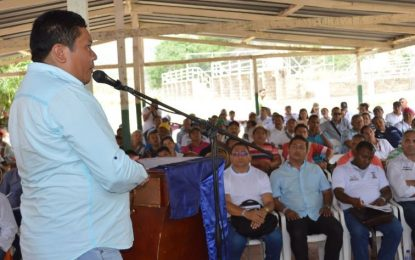 Alcalde de Valledupar crea gerencia para atender compromisos de zona rural