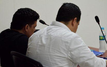 Conductor de Martín Elías es procesado por homicidio culposo