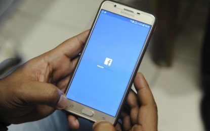 Facebook anuncia cambios para Colombia