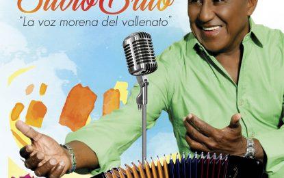 XIV Festival intercolegial de música vallenata Comfacesar será en homenaje a Silvio Brito