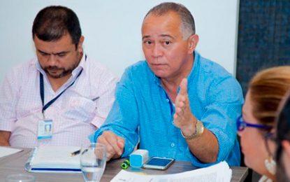 Mintrabajo y SuperSalud ponen lupa a la prestación de los servicios de salud en Cesar