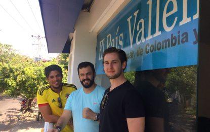 Gabriel Bula representará a Colombia en Torneo Internacional de artes marciales mixtas
