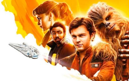 """Nueva película de """"Star Wars"""" se estrenará en el Festival de Cannes"""