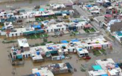 Avanza recuperación de Mocoa con impulso a construcción de 302 viviendas rurales