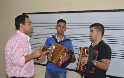 Universidad Popular del Cesar recibe resolución para ofertar nuevo programa de música