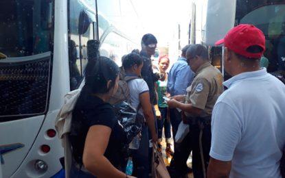Más de 41 mil viajeros salieron en la Terminal de Valledupar