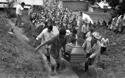 8,6 millones son las víctimas del conflicto armado en Colombia
