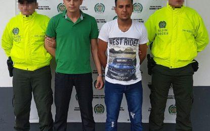 Capturados dos hombres por homicidio de una adolescente venezolana en Curumaní