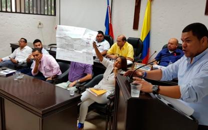 Con aprobación de proyecto del Concejo de Valledupar, 1.200 familias desplazadas quedan en el aire
