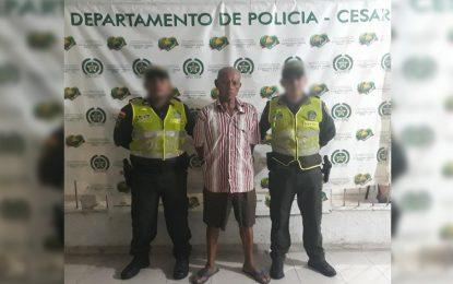 Detienen a presunto abusador de una menor de 11 años en Valencia de Jesús