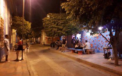 Dos menores atracaron un restaurante en la carrera quinta de Valledupar