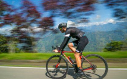 En Austria Ultramán colombiano desafiará una Non Stop de ultradistancia en ciclismo