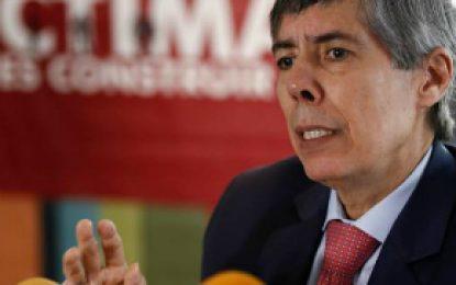 Exgobernante Alan Jara fue citado para que responda por caso de corrupción en Llanopetrol