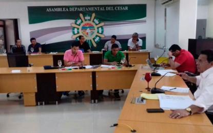 Este jueves se reanuda audiencia contra siete diputados del Cesar por caso Casadiego