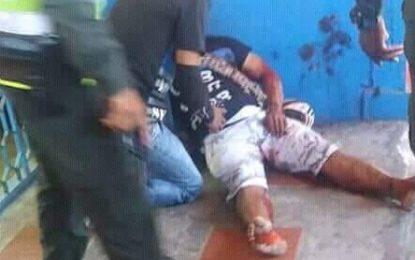 Enfrentaniento entre el Ejército y delincuencia deja dos muertos y tres heridos en Maicao