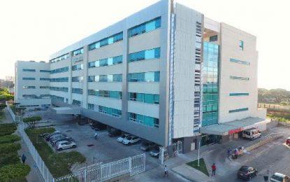 Hacinamiento en urgencias de la clínica de Alta Complejidad: hay 98 pacientes para 42 camas