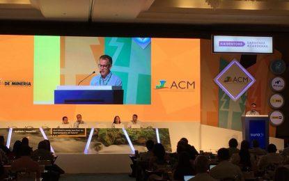 'Minería criminal es un grave flagelo para el país': Congreso Nacional Minero