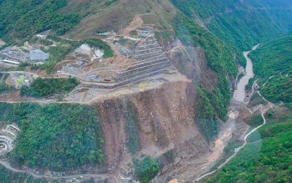 Emergencia en Hidroituango no se solucionaría con realce del dique
