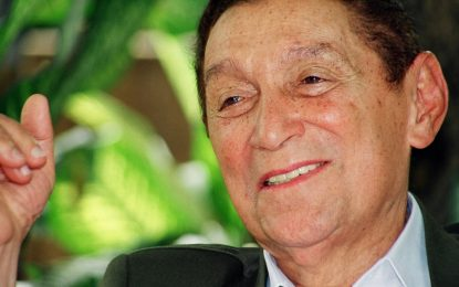Rafael Escalona se inmortalizó estando vivo