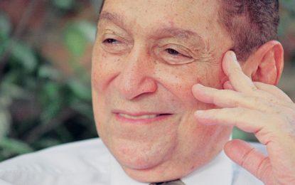 Nueve años sin el maestro Rafael Escalona