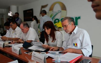Proponen una sola empresa para el servicio de energía el Caribe