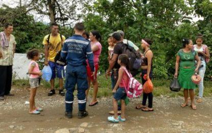Emergencia en Hidroituango: 25.234 personas han evacuado la zona de riesgo