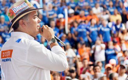 Quiz: ¿Qué tanto conoces a Iván Duque Márquez?
