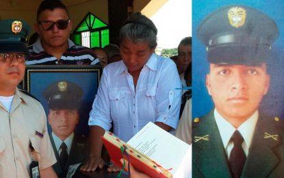 La macabra historia detrás de la desaparición y muerte de un cabo del Ejército