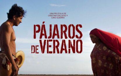 La nueva película de Ciro Guerra y Cristina Gallego fue ovacionada en Cannes