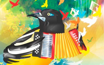 Valledupar tendrá la primera fiesta Ornitológica del Caribe