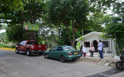 Investigan presunto ataque a una de las sedes de Petro en Valledupar