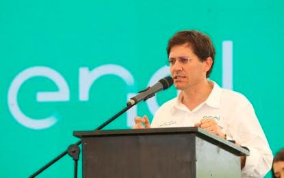 En el corregimiento de Cuatro Vientos, Cesar se construye la planta solar más grande de Colombia