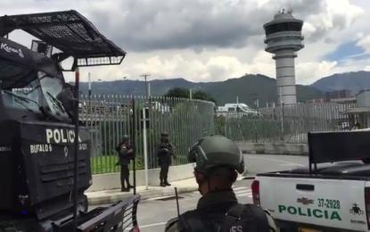 En video, Alias Popeye es trasladado a la cárcel de máxima seguridad de Valledupar