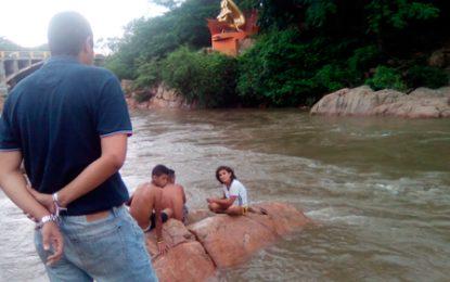 Activan sistema de alertas temprana por intensas precipitaciones en zona rural de Valledupar