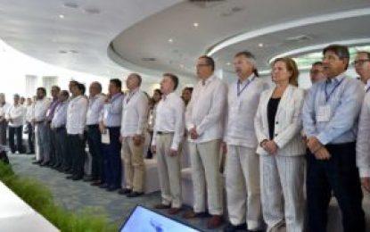 Santos pide al Congreso agilizar trámite de proyecto sobre procedimiento de la JEP