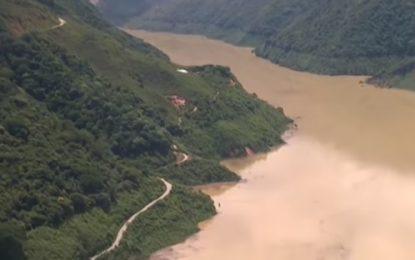 Emergencia en Hidroituango: Se logró cota 410, pero se mantiene la alerta roja en zona de influencia