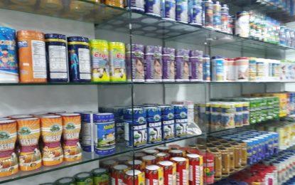 Salud cierra tienda naturista en Valledupar y decomisa varios medicamentos