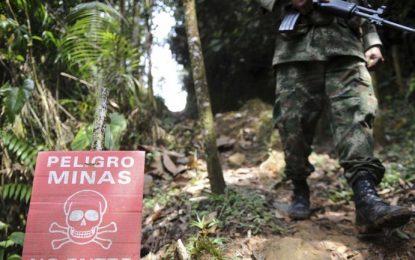 Dos militares resultaron heridos por artefacto explosivo en zona rural de Chimichagua, Cesar